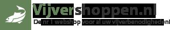 Vijvershoppen Logo